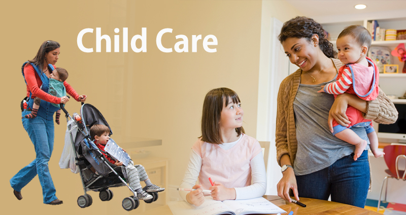 Child Care Courses | Child Care Training Institute Amritsar